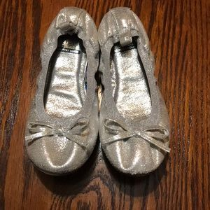 Toddler Girl's Shoes Size 13